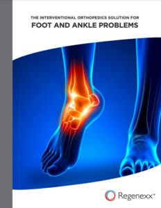 Foot & Ankle Report Image
